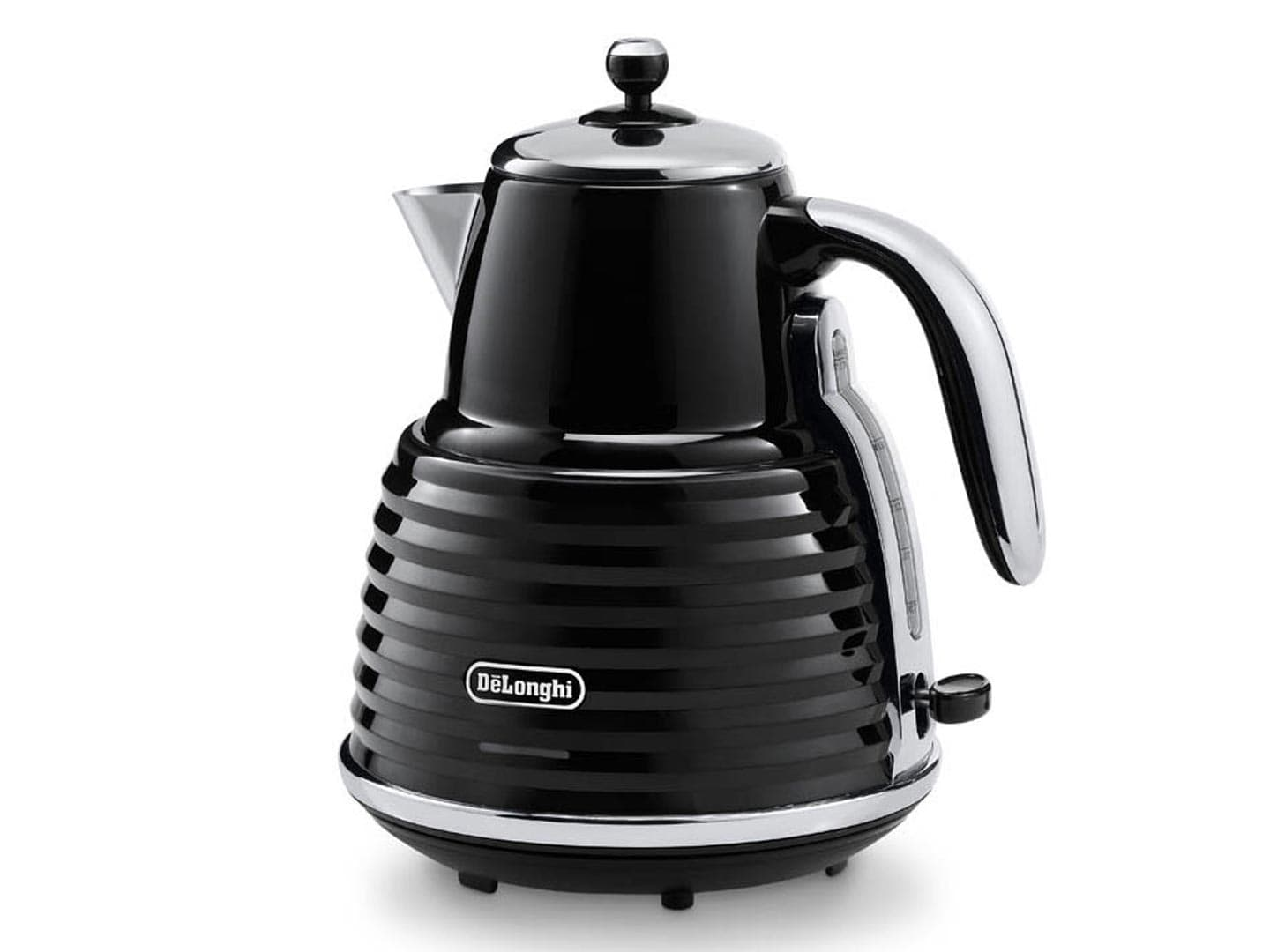 Delonghi Scultura Kettle and Toaster