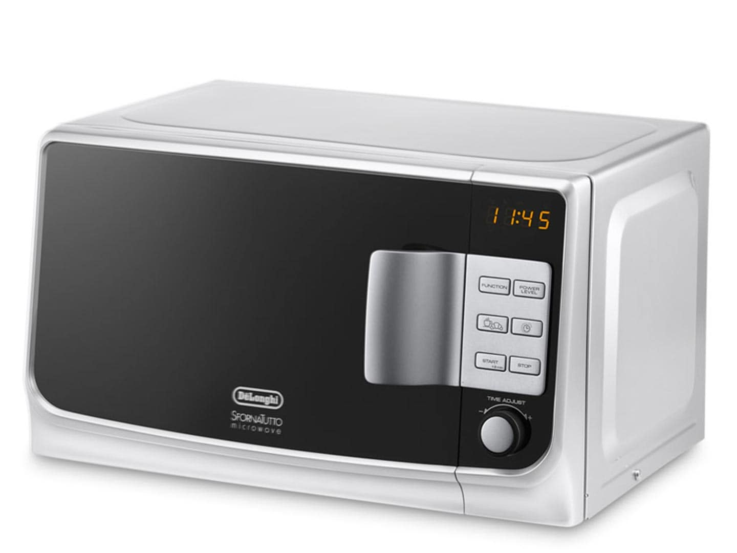 Delonghi Microwave Oven User Manual Bestmicrowave