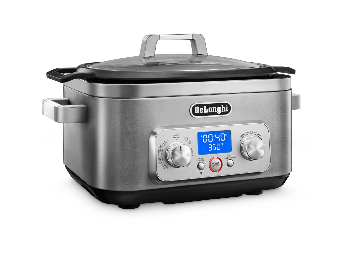 Livenza All-in-One Programmable Multi-Cooker - 6 Quart -  - CKM1641D