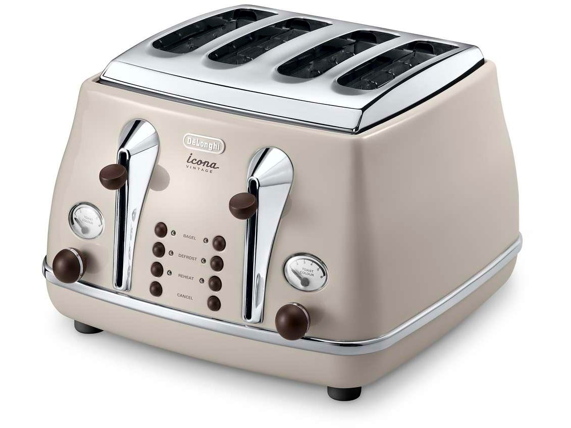 Image Gallery Delonghi Toaster