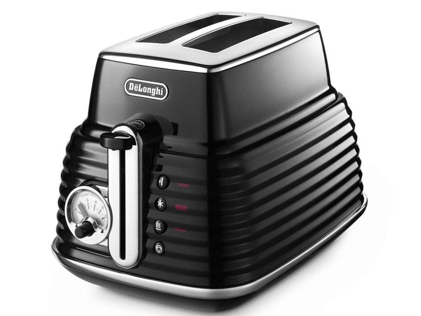 Scultura 2 Slice Toaster Toasters