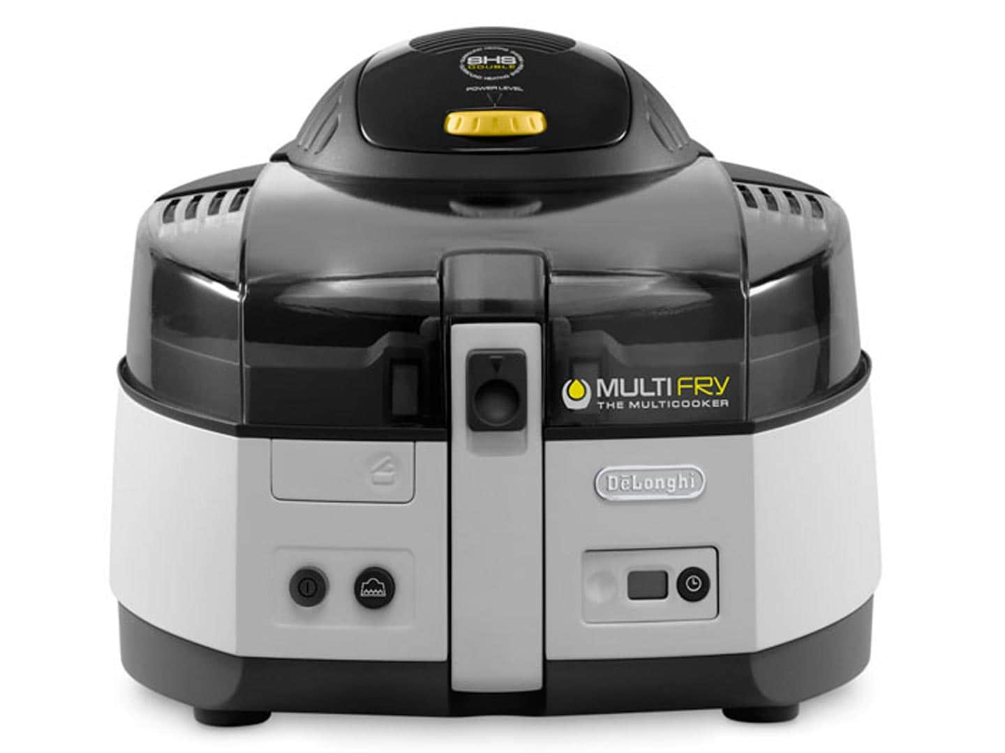 DeLonghi Low-Oil air fryer and Multicooker Classic FH1163