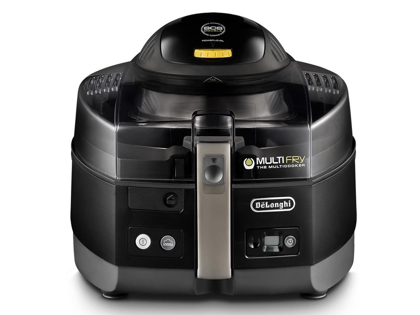 FH1363/1.BK Multifry Extra Fryer Multicooker