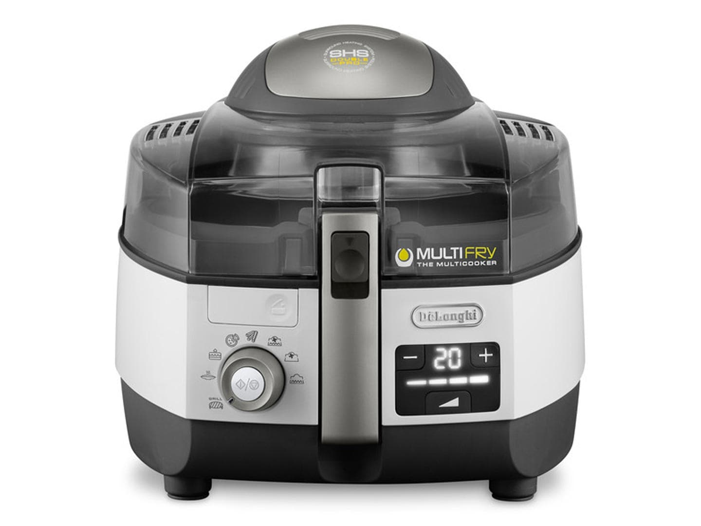 Multifry Exrta Chef Plus  FH1396