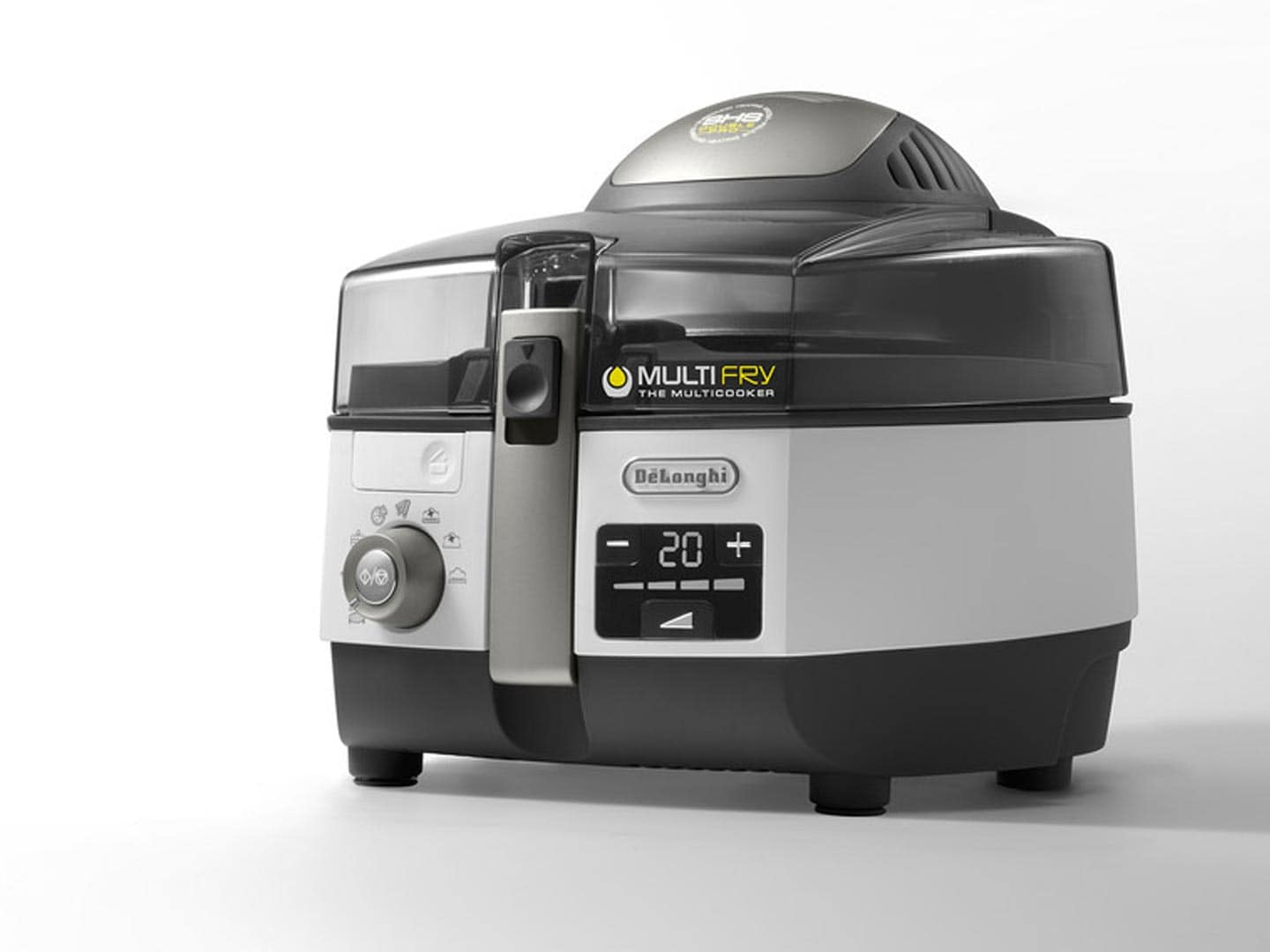 EXTRA CHEF PLUS - FH 1396/1