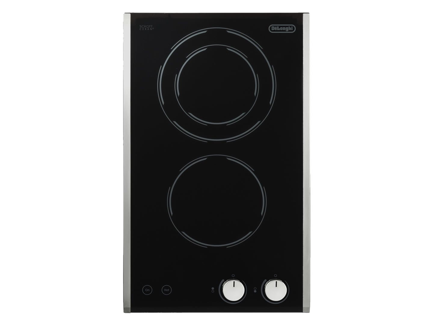 Domino Hi-Light Cooktop - 30cm DE302HB