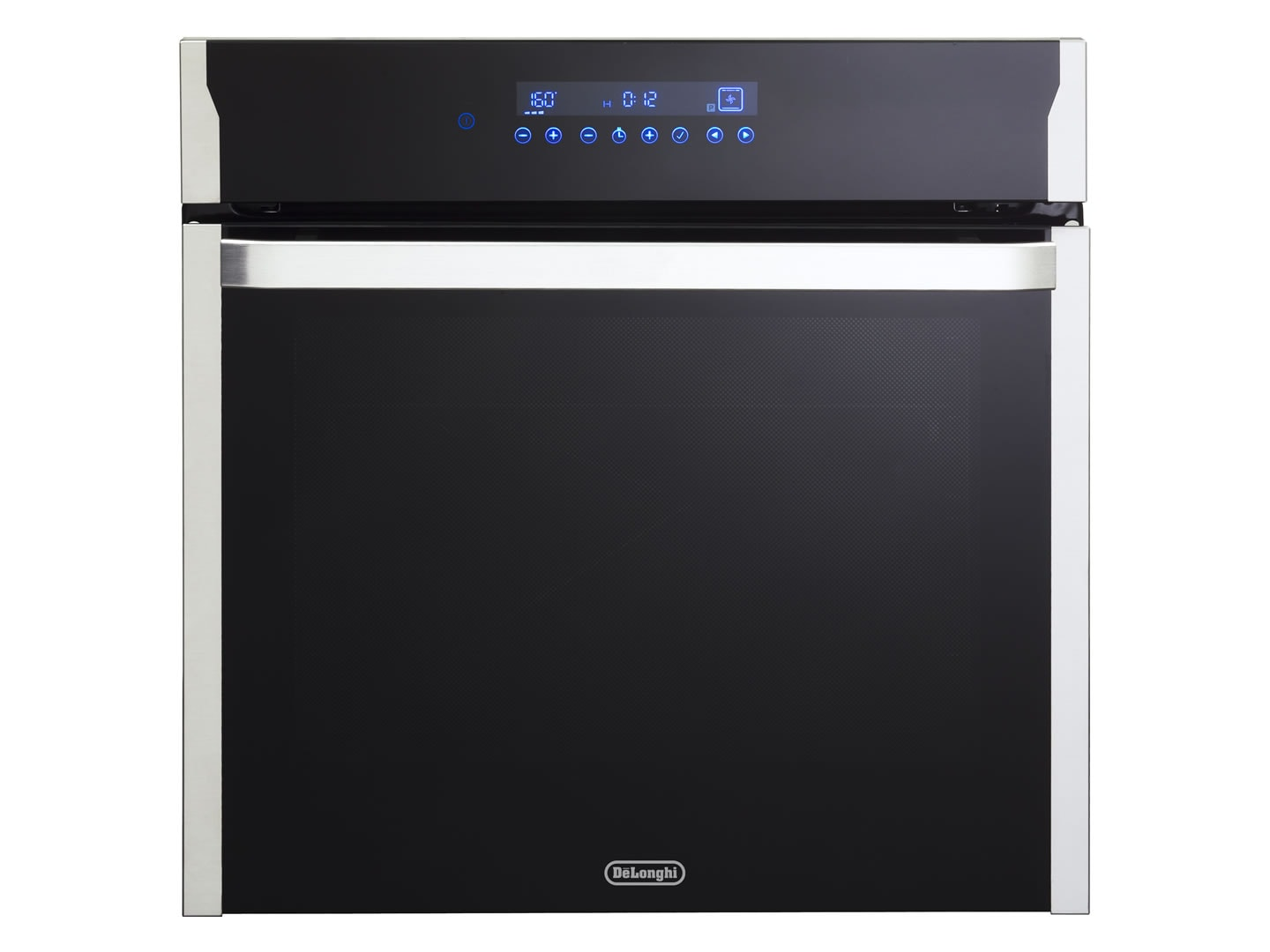 DeLonghi 60cm 85L Pyrolytic Built-in Oven DEP7410P