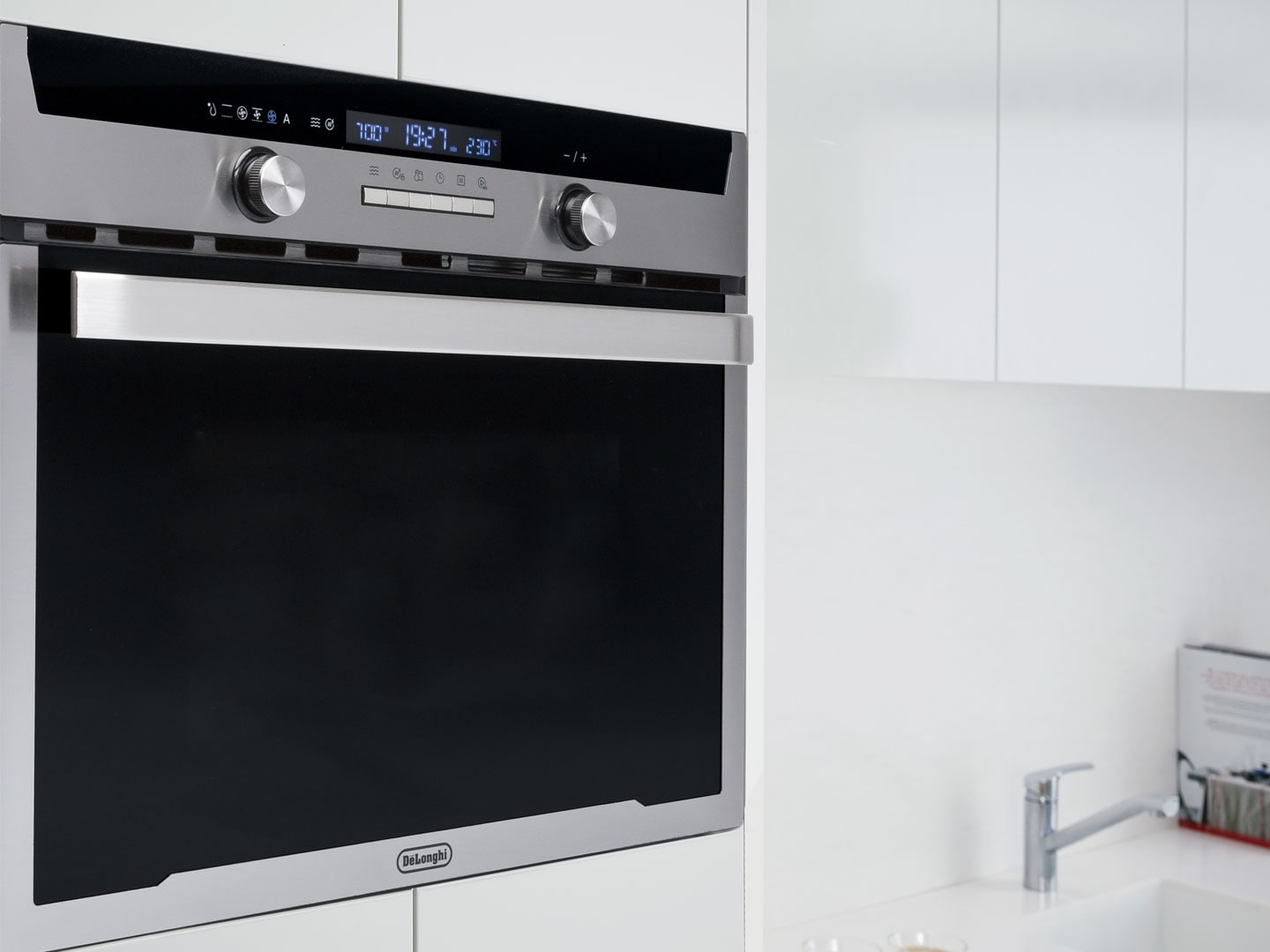 Combi Speed Oven With Microwave Grill Delonghi Australia