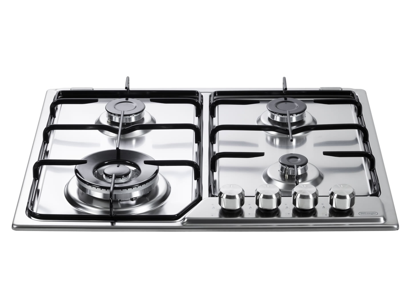 4 Burner 60cm Gas Cooktop - DEGH60STF