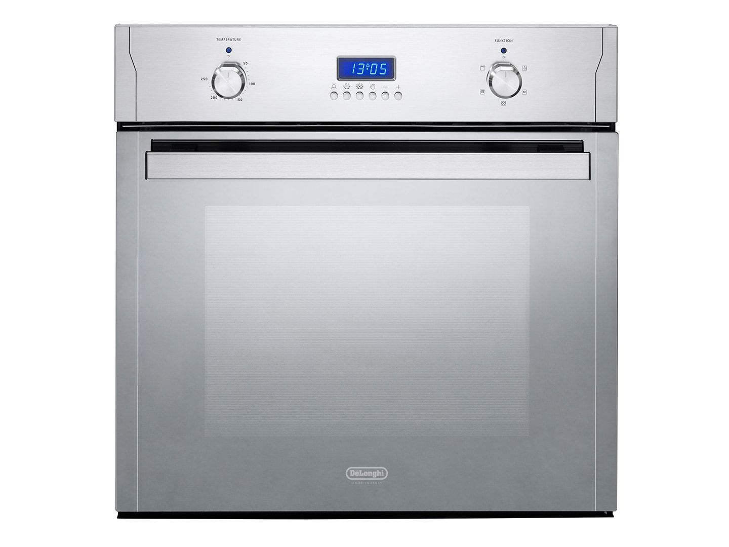 60cm 7 Function Pyrolytic Built-in Project Oven - DE607PSCP
