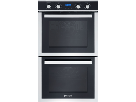 Factory Second: Double Full Multifunction Built in 60cm Oven - DE6060MD