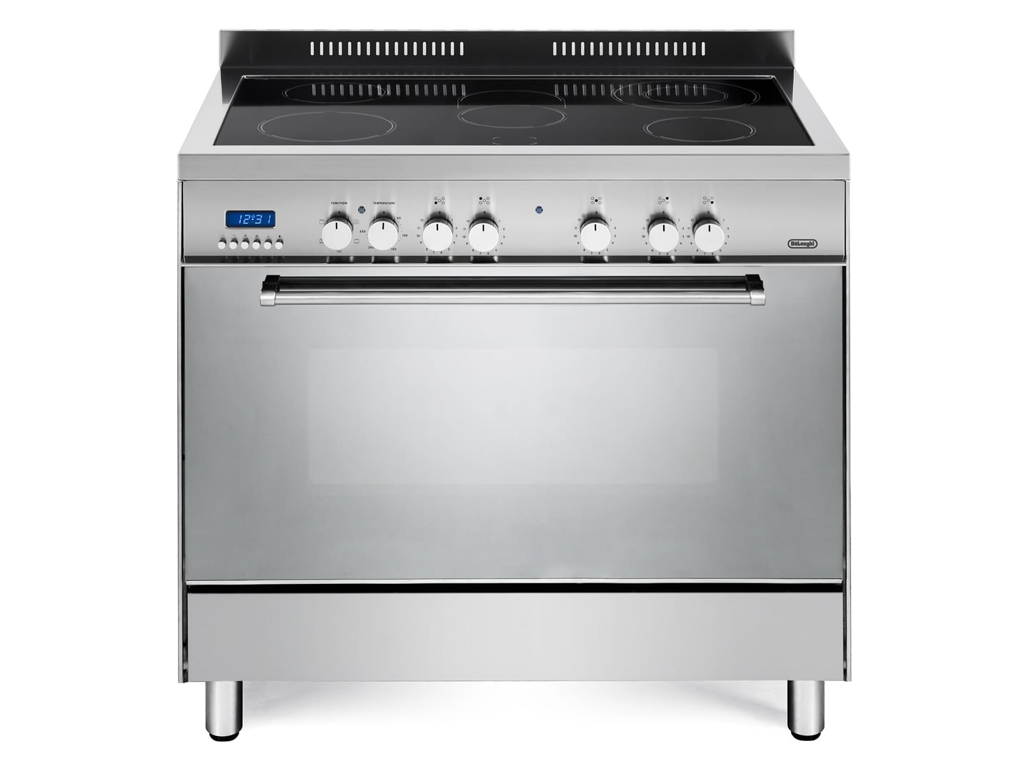 Oven with Electric Cooktop | Delonghi Australia