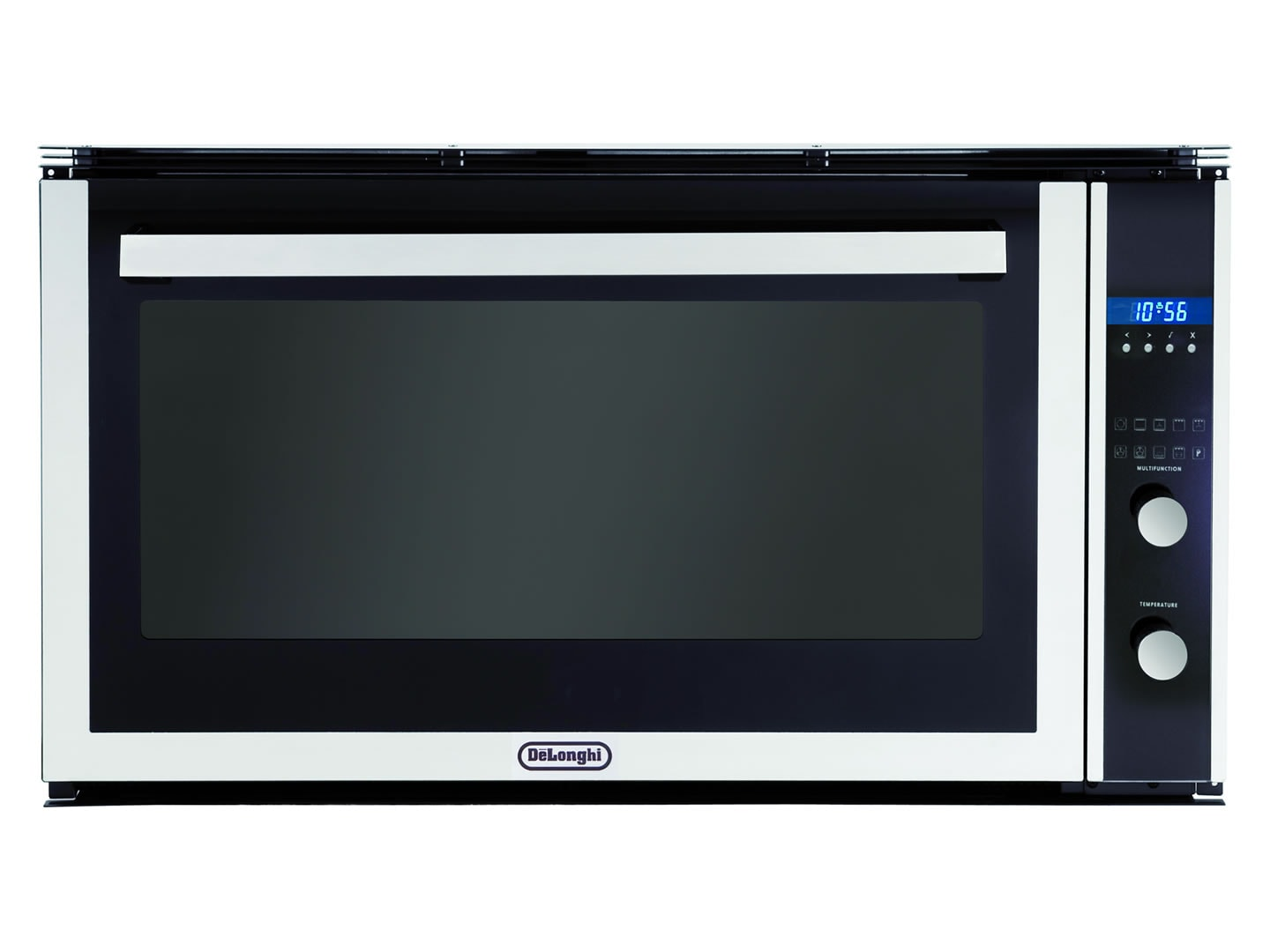 DeLonghi Multifunction Pyrolytic 90cm Oven - DE908MP