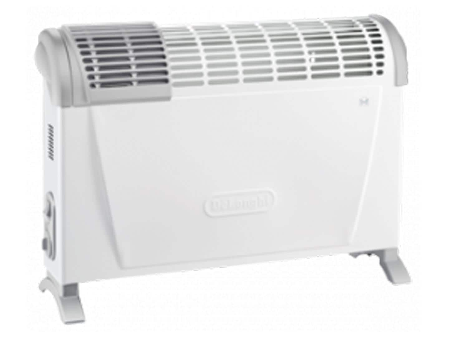 Convector Heater With Fan Portable Heating Delonghi