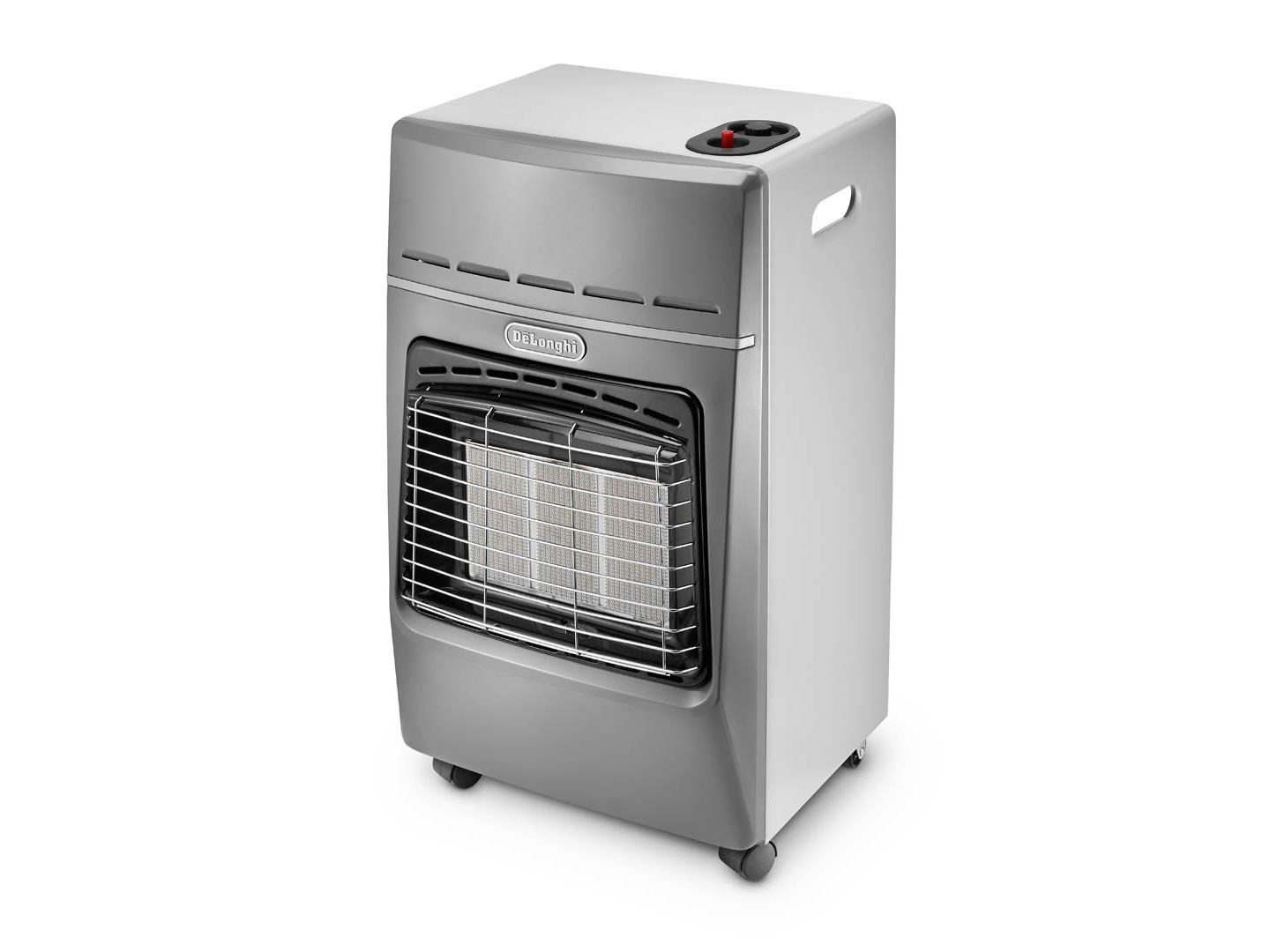 Delonghi heater gas