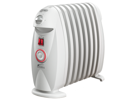TRN0812T Bambino Portable Radiant Heater Radiator