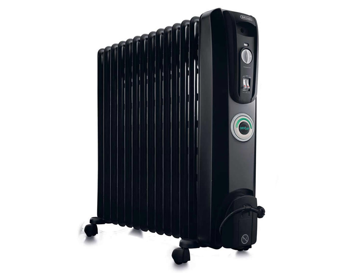 Hor Kh771430cb Oil Heater From Delonghi South Africa Heaters