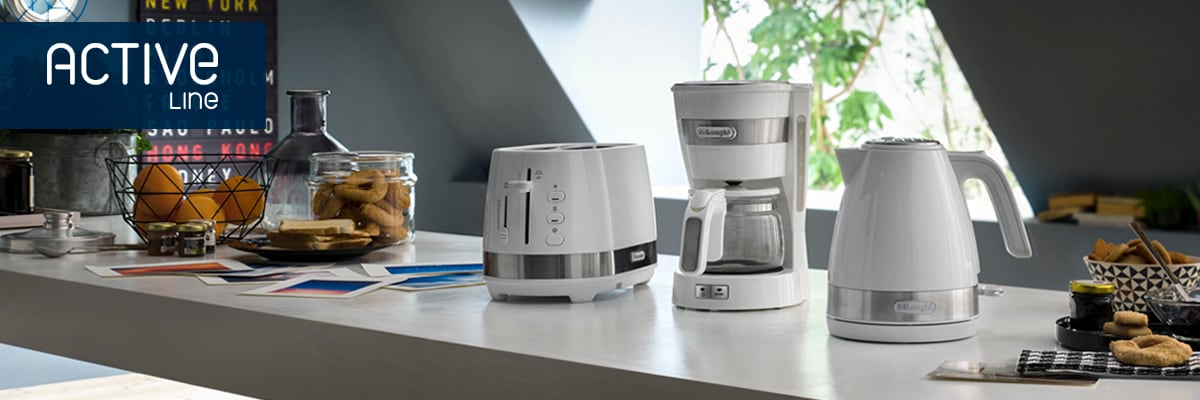 Kitchen Products Delonghi Philippines