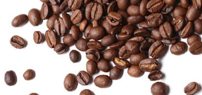Freshly roasted beans are the best