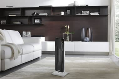 Fan Heaters and Portable Heaters by DeLonghi Australia