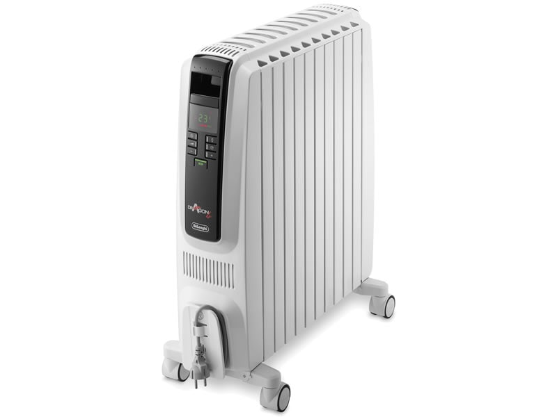 Portable heaters by DeLonghi New Zealand - Heating Appliances
