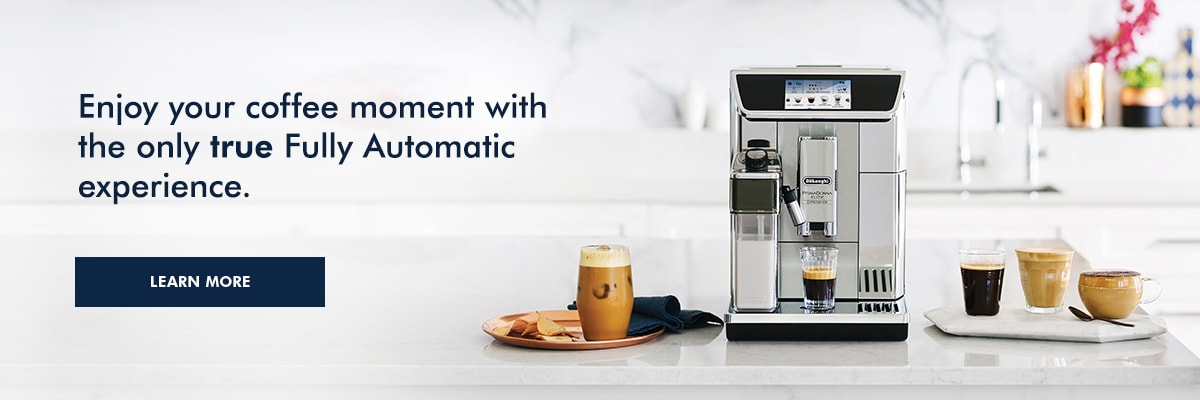 31c0f856dad0 Automatic and Manual Coffee Machines | DeLonghi Australia