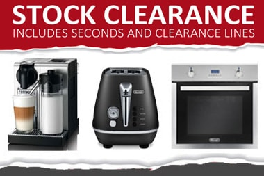 shop now for our clearance stock
