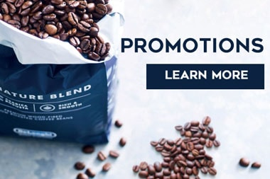 Promotions and cashback offers from De'Longhi Australia