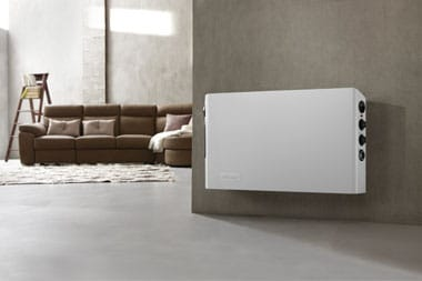 convector heaters, portable heaters by delonghi australia in the picture wall mountable heater