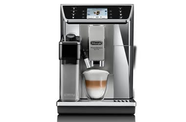 Fully Automatic Coffee Machines