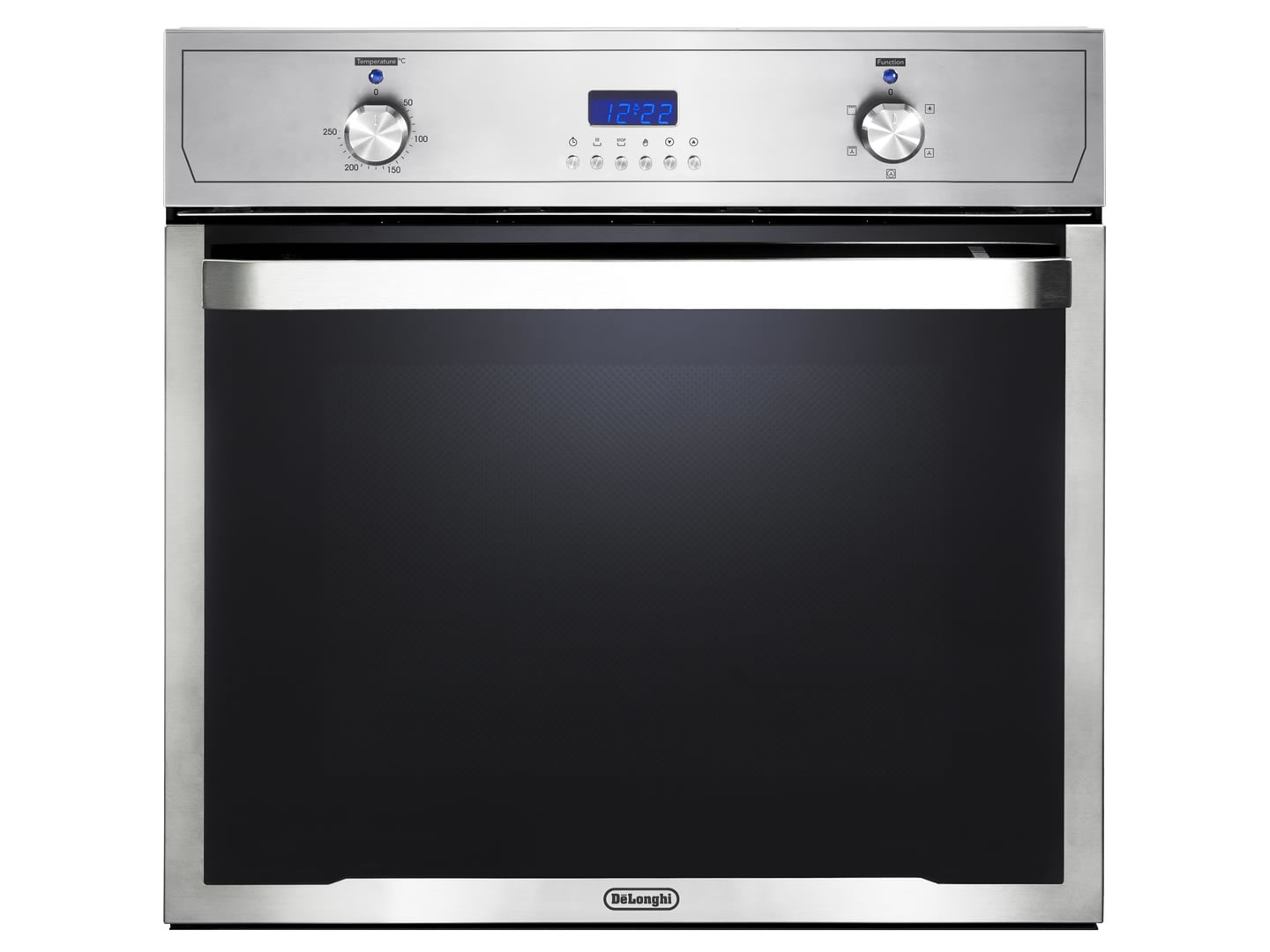 DeLonghi 4 Function 60cm Built-in Lifestyle Oven DEL604M