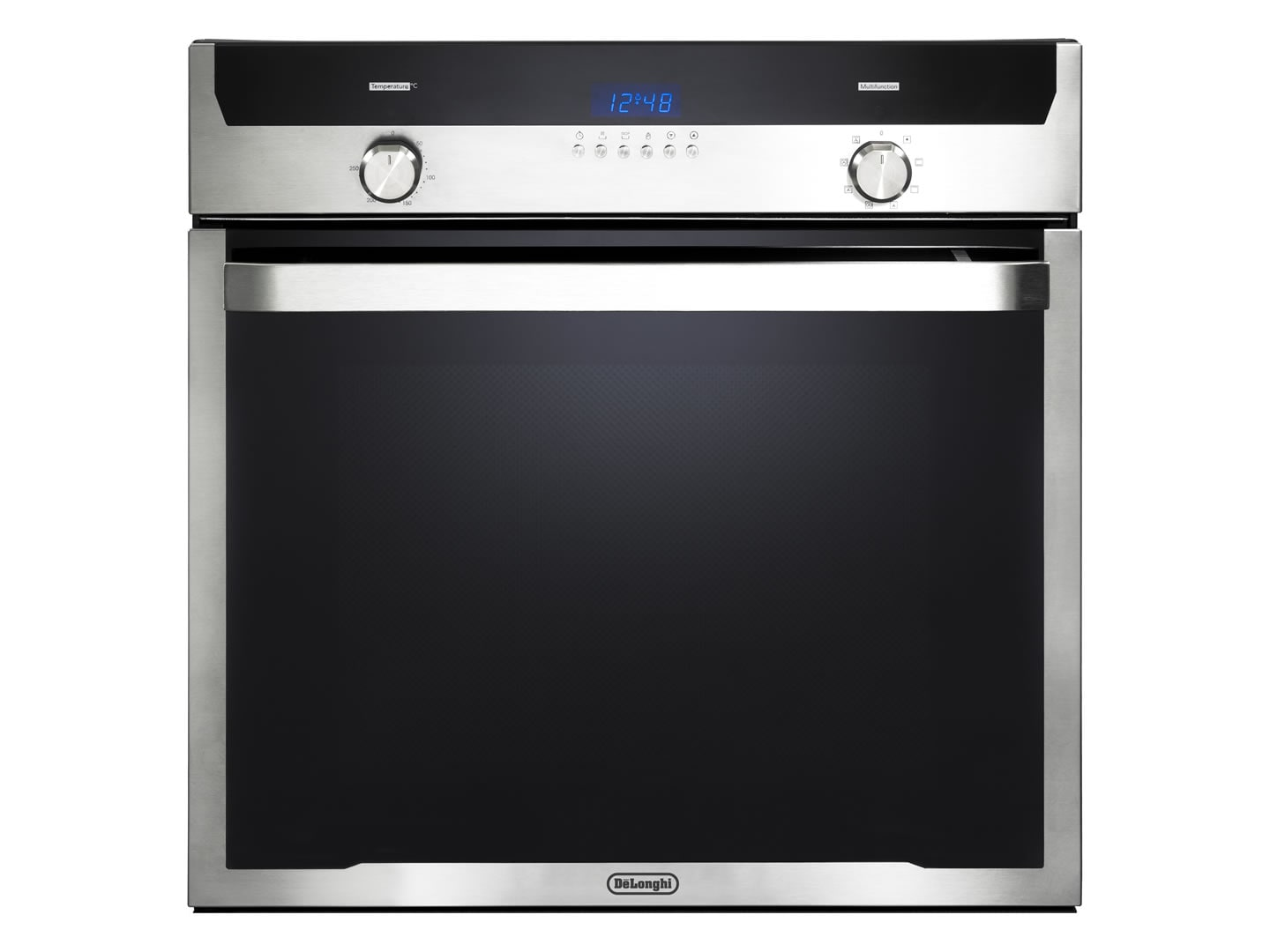 Factory Second: 60cm 7 Function Built In Lifestyle Oven DEL607M