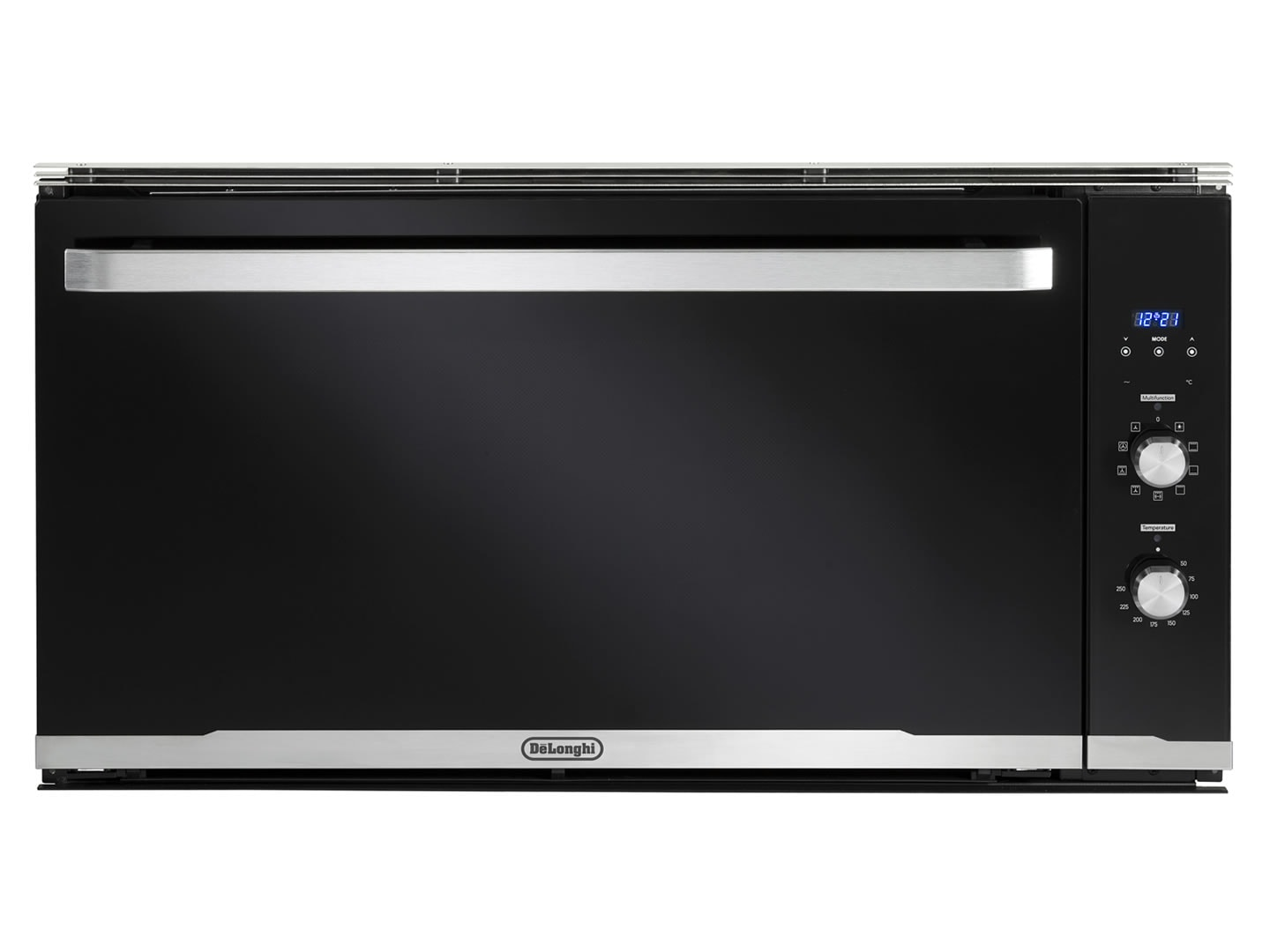 DeLonghi 90cm 9 Function Built In Premium Oven - DEP909M