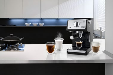 Save up to £39 on Pump Espresso