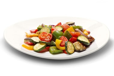 Recipe: Ratatouille
