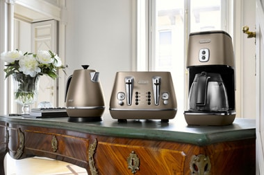 Save 10% on filter coffee makers