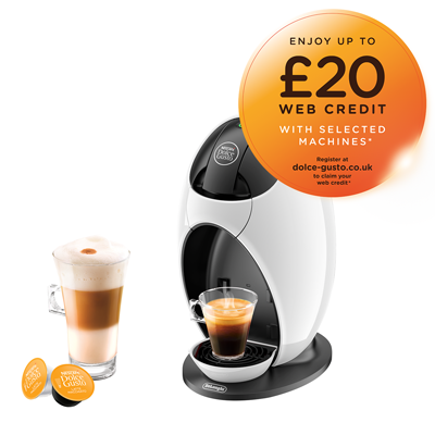 dolce gusto offer
