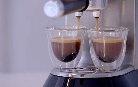 How to perfectly time your espresso