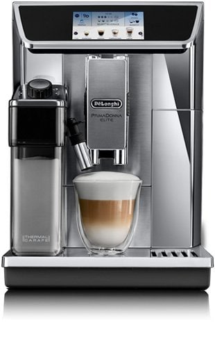heading unlimited bean to cup coffee machines de'longhi uk  at bayanpartner.co