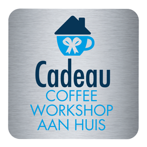 Coffee Workshop cadeau