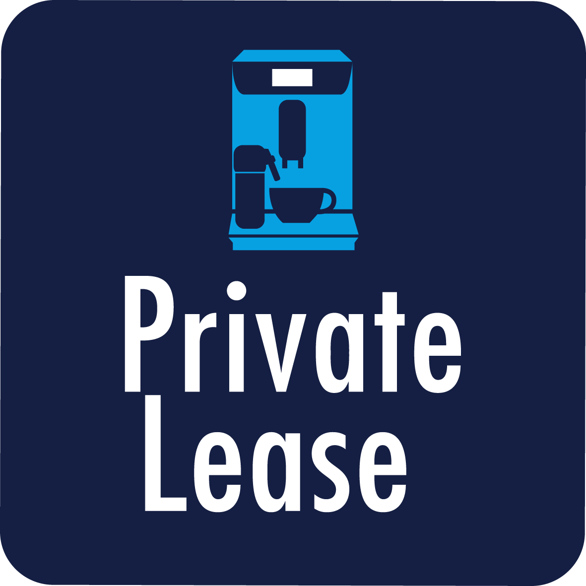 Private Lease DeLonghi