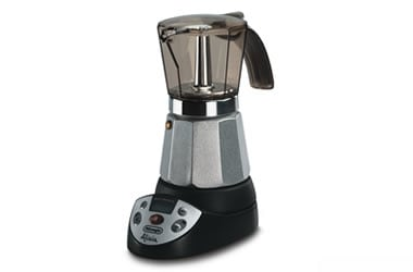 Moka Coffee Machines