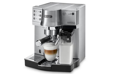 Pump Espresso Coffee Machines