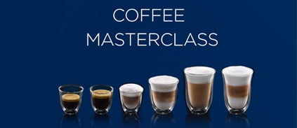 Attend our free Coffee Masterclass