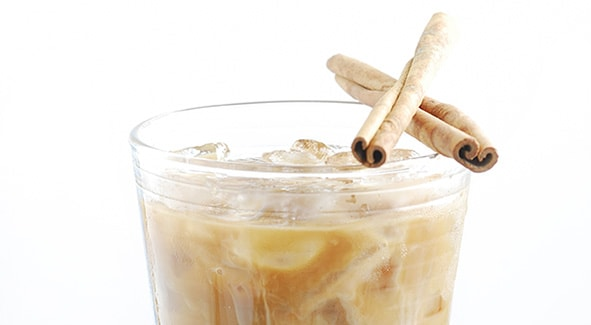 Island Iced Coffee