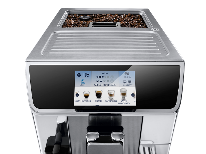 de 39 longhi machines caf expresso avec broyeur. Black Bedroom Furniture Sets. Home Design Ideas