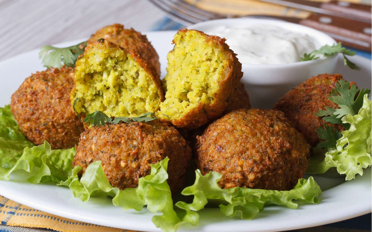 Egypt Food Recipes With Pictures