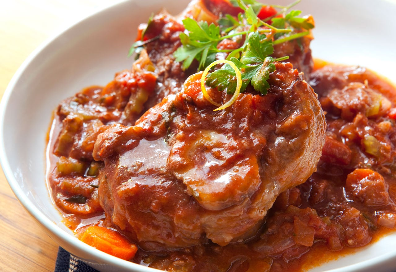 Osso Buco Alla Milanese Related Keywords & Suggestions - Osso Buco ...