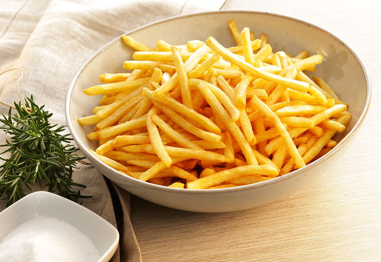 French Fries Chips Multifry Recipes Delonghi Australia