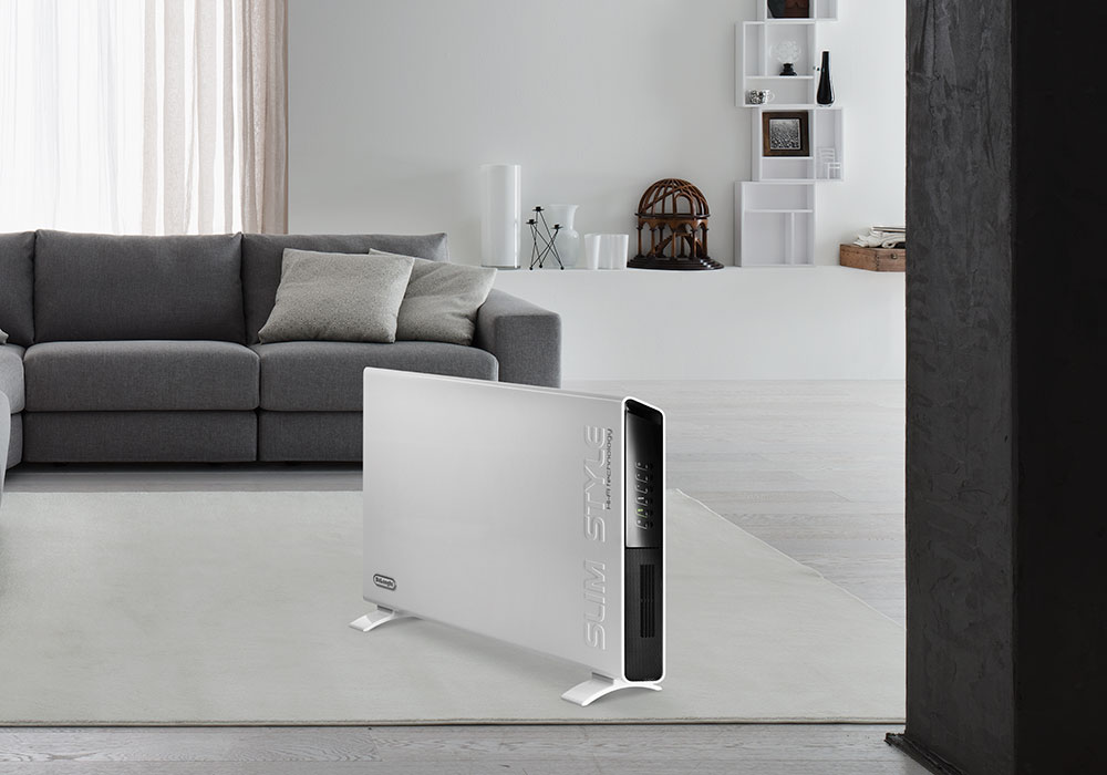 Find Your Ideal DeLonghi Heater Based On Unique Needs